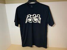 Men's HyVee Triathlon Shirt. Xl. D333