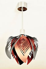 Ceiling Light Modern Contemporary Decorative Handmade Designer Colour Steel Lamp
