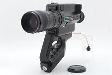 *AS-IS* FUJICA ZC 1000 Single-8 8mm Movie Camera 7.5-75mm F/1.8 From JAPAN #353