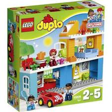LEGO DUPLO 10835: Family House - Brand New