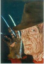 A Nightmare On Elmstreet Postcard: Freddy Krueger # 94 (USA, 1990)