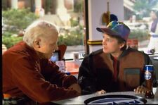 Back to the Future part 2 [Cast] (61579) 8x10 Photo