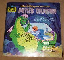Pete's Dragon 33 Rpm