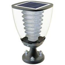 Solar garden lamp PEARL 100lm PV 1.6W twilight sensor PowerNeed, ESL-15H