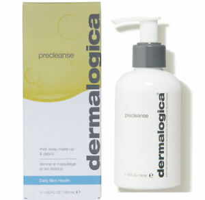 Dermalogica Precleanse Makeup Remover Face Wash 5.1 oz / 150 ML New in BOX