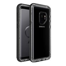 LifeProof Next Case Drop Proof Cover Protection for Samsung Galaxy S9 Black