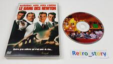 DVD Le Gang Des Newton - MCCONAUGHEY - HAWKE - ULRICH - D'ONOFRIO