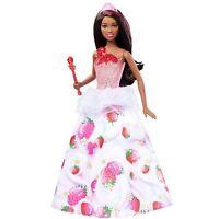 Barbie DYX29 Dreamtopia Sweetville Princess Nikki Toy Doll
