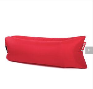Fatboy Lamzac Hangout red