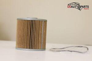 Set of 3, Fuel Filter ISUZU Frr 6HK1 7.8L 1132401940