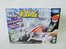 Takara Tomy Pokemon Monster Collection Radio Control Kyurem New in Box