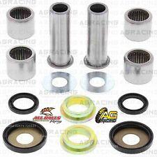 All Balls Swing Arm Bearings & Seals Kit For Suzuki RM 85 2005 05 Motocross