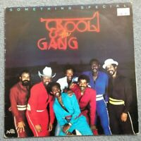 KOOL & THE GANG - Something Special (1981) Vinyl LP (DSR 001) Funk Soul Disco