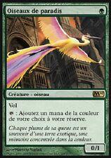 *CARTAPAPA* MAGIC MTG. Oiseaux de Paradis / Birds of Paradise. RARE