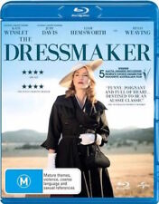 THE DRESSMAKER New Blu-Ray KATE WINSLET ***