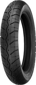 230 Tour Master Rear Tire 130/90-15 66V Bias TL Shinko 87-4171