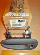 NOS Mopar 4783219 left outside door handle 1994 95 96 97 98 99 2000 Dodge Neon