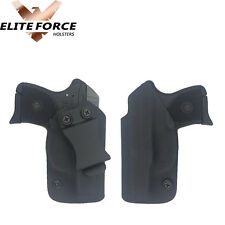 Springfield Armory Models Kydex IWB Gun Holster by Elite Force Holsters