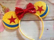 New listing Toy Story Minnie Mouse ears headband- Disneyland-Disney World-Mickey Mouse