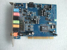 M-Audio Revolution 5.1 PCI Sound Card