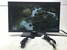 """Dell P2310Hc LCD Monitor 23"""" (1920 x 1080) w/ DVI & Power Cables Grade B Tested"""