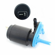 VW Polo 86C Variant2 Front & Rear Twin Outlet Windscreen Window Washer Pump