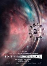 Interstellar A3 Poster 2