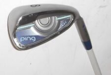 Ping Iron Ladies Golf Clubs