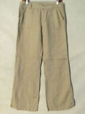 7cc5539795 London Jeans Linen Pants for Women for sale | eBay