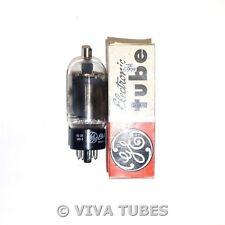 GE USA 6CD6GA Grey Box Plate 2 Side [] Get Vacuum Tube 88%