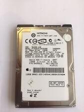 120 Go Hitachi 5K250-120 HTS542512K9SA00 5400RPM SATA