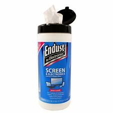 TV Screen Monitor Cleaner Wipes Lcd Computer Electronic 6PCS NEW-USA FREE SHIPP