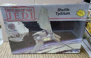 MPC Shuttle Tydirium plastic model kit sealed