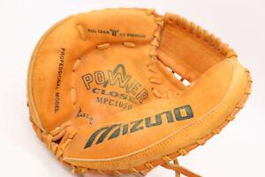 """Mizuno Catchers RHT Cather's Glove 10.5"""" MPC-1050 Max Flex Professional"""
