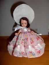 Nancy Ann Storybook Doll ~ #91 Summer