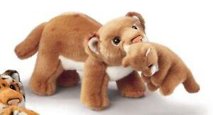 RUSS Yomiko Classics Lion/Lioness Mum & Baby Soft Plush Toy Medium