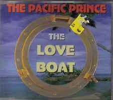 The Pacific Prince- the Love boat cd maxi single