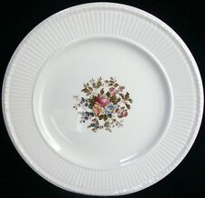 """Wedgwood China Conway Pattern # AK8384 Dinner Plate 10 1/2"""""""