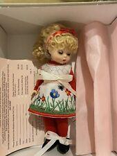 """New Listing*Madame Alexander """"Itsy Bitsy Spider"""" - #38785"""