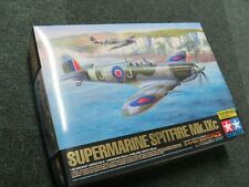 TAMIYA 60319 Spitfire MK.IX c 1:32 static Model Kit