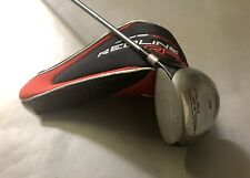 Adams Redline RPM Neutral Driver 9* Fujikura 60g Regular Flex Graphite Golf Club