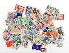 lot de 128 timbres de FRANCE NEUF