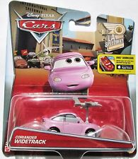 Mattel Disney Cars - Coriander Widetrack