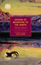 Season of Migration to the North by Tayeb Salih (English) Paperback Book
