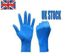 MEDICAL GLOVES STRONG NEOPRENE HIGH QUALITY ANATOMICAL POWDER LATEX FREE