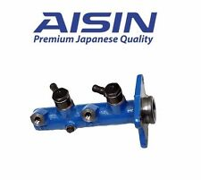 OEM Aisin Hydraulic Brake Master Cylinder new for Toyota Van 8/1985-1989