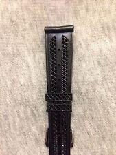 5 anciens bracelets montre 19 mm style tropic