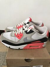 nike air max 90 infrared og Taille 41 Eur 8 US 7UK