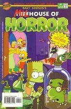 Treehouse of Horror 4 Chuck Dixon Geof Darrow Bill Morrison Bart Simpson HTF NM
