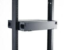 "2RU Fiber Optic Patch Panel LGX Enclosure Rack mount 48 Ports SC Loaded 19""/23"""